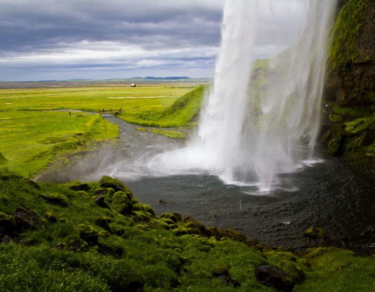 Island – sprudelndes Spektakel mit dem Wohnmobil bereisen