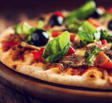 Kunst, Pizza und Krippenbauer